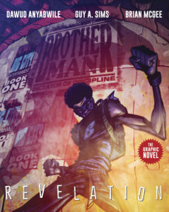 Brotherman: Dictator of Discipline: Revelation (Book One)